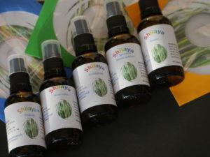 Aura Aroma Spray Lifestyle MEL 4 @ MANANDA-Zentrum