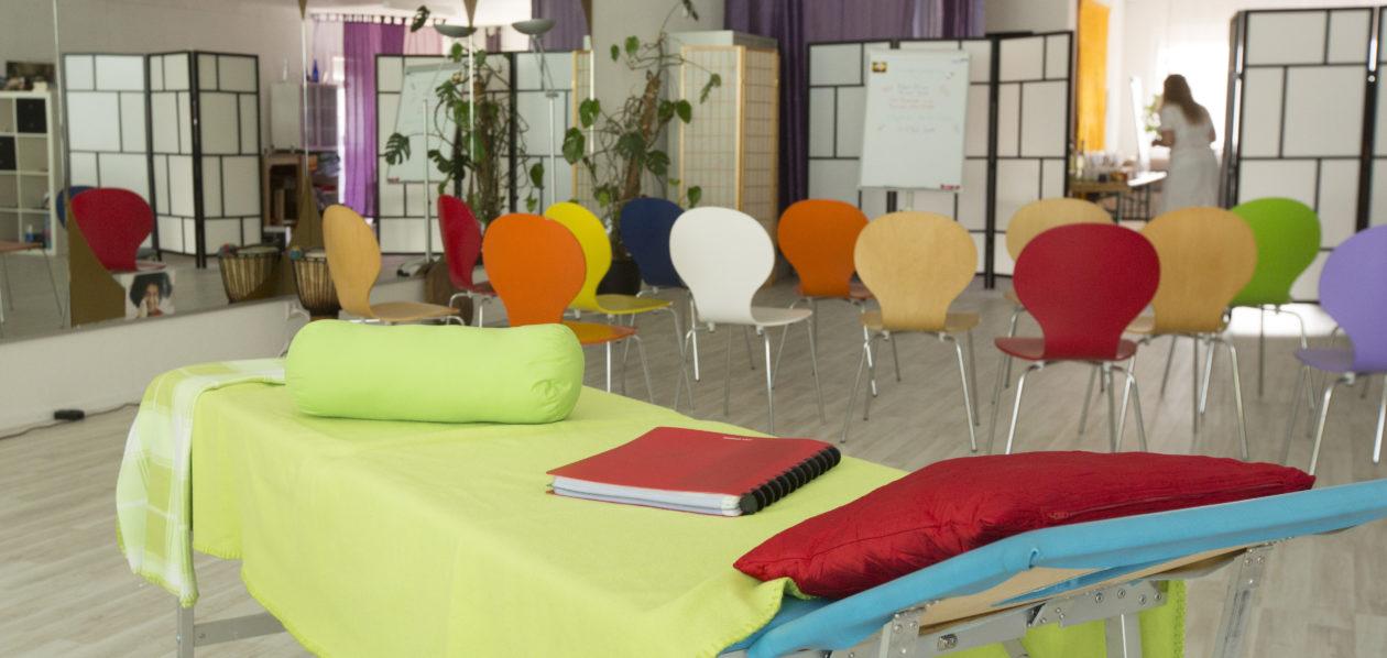 Shilaya® Coaching – Ausbildungs und Therapie