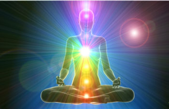 Chakra Clearing (Lichtkörperprozess)